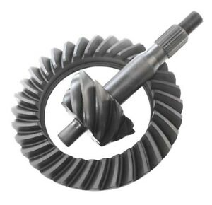Richmond Gear 3 55 Ring And Pinion Gearset Ford 8 Inch