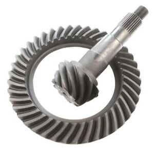 Richmond Gear 4 56 Ring And Pinion Gm 8 875 Inch 12 Bolt Car