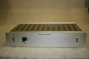 Solid State Cooling System Switchback 6600 Peltier Power Supply Pps