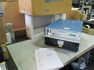 Accusort Systems Double X Scanner 44 1scn S n 97030509 nib