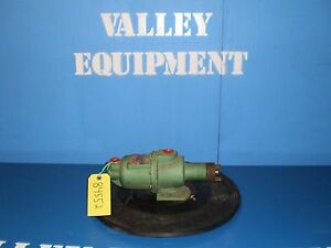 Teel Positive Displacement Pump Model 1p 898 In Ductile Iron