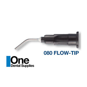 Dental Disposable Composite Flow Tips 1000pcs