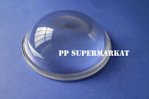 100mm Led Lens Reflector 5 90 Degree For 20w 30w 50w 80w100w High Power Led