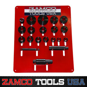 20pc Bushing Driver Kit For Transmissions T 0220 20