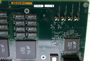 Tektronix Acquisition Board Tek 671 3740 01 For Tds 784a Parts Condition