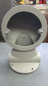 Crouse hinds Vxb 10 Lighting Fixture