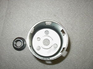 Go Cart Predator Harbor Freight 212cc Engine Parts Starter Cup Nut For Recoil
