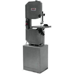 Jet J 8201k 14 Vertical Metal wood Bandsaw 414500