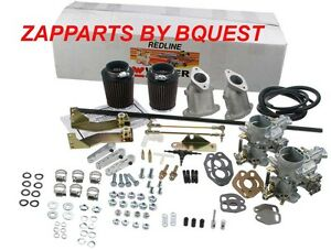 Vw Weber Carburetor Kit K1411