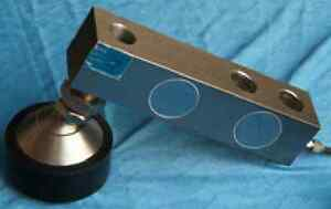 Shear Beam Load Cell With Scale Foot