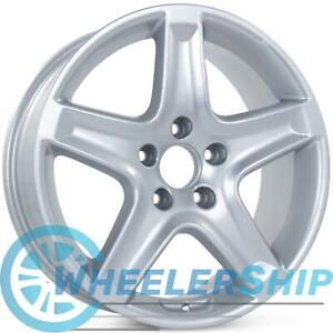New 17 X 8 Alloy Replacement Wheel For Acura Tl Wheel 2005 2006 Rim 71749
