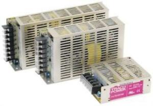 Txl 060 0533ti Ac dc Enclosed Power Supply Compact Adjustable Fixed