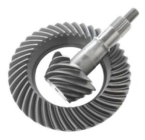 Platinum Performance 4 10 Ring And Pinion Gearset Fits Ford 8 8 Ifs Front