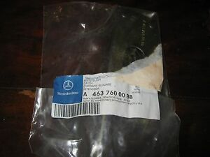 Mercedes W460 Rear Door Catch 4637600088 For All G Models 280ge 300gd 230ge