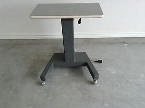 American Optical Ophthalmology Table 23 X 12