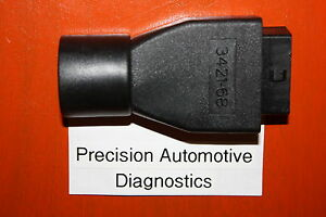 New 3421 68 Toyota Lexus Cable Adapter Genisys Mentor Determinator Tech Force