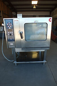 Alto shaam Convotherm Combi Oven Model 7 14 G ml In Natural Gas