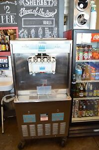 Taylor Y339 27 Soft Serve Ice Cream Machine