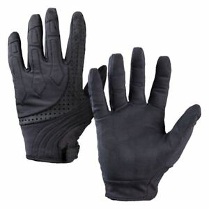New Turtleskin Bravo Police Gloves Cut Hypodermic Needle Protection Small