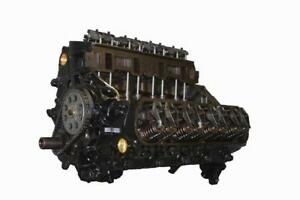 Marine Ford 5 0 302 1982 2002 Long Block With 302 F O