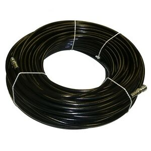 1 8 X 200 Sewer Cleaning Jetter Hose 4800 Psi