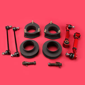 Front 2 5 Rear 1 5 Lift Kit With Alignment For Honda Pilot 2003 2008