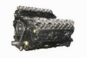 Marine Chrysler Dodge Long Block 5 2 318 1966 1988