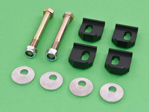 New Pair Left Right Rear Camber Kit 1 00 Free Shipping