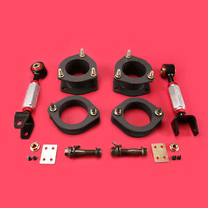 Front 3 Rear 2 Lift Kit With Alignment For Honda Element 2003
