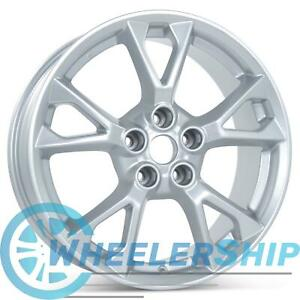 New 18 X 8 Alloy Replacement Wheel For Nissan Maxima 2012 2013 2014 Rim 62582