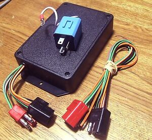 T24 1964 Thunderbird Sequential Turn Signal Conversion Kit Incandescent