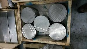 Certified 15 5ph Type 1 Per Ams 5659 Round Bar Stainless Steel