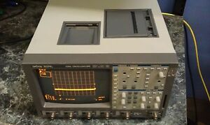 Lecroy 9374l 1ghz 4 channel Oscilloscope