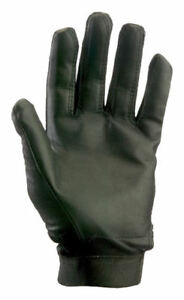 New Turtleskin Duty Police Gloves Cut Puncture Protection Small tus006