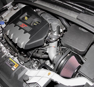K N Typhoon Air Intake System 2013 2018 Ford Focus St 2 0l Turbo Authorized