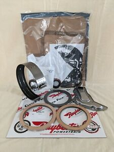 Ford C 6 Transmission Rebuild Kit W Clutches Band Filter 2wd L1976 Up