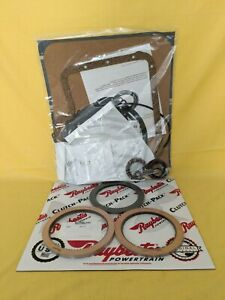 Ford C 6 Transmission Rebuild Kit W Raybestos Clutches Toledo Overhaul 1976 Up