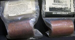 New 86122 Inlet Filter Cartridge For For Generator Nos In Box