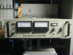 Phrasor Scientific Ion Source Controller