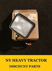 1059949 105 9949 Lamp Gp Flood Caterpillar 308bsr 308bcr 3ys 307b 24 Volt