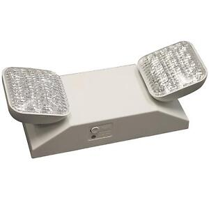 Compact High Output Led Emergency Lighting Ul924 Listed Kamrock Lights Kl lel1