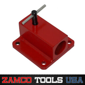 T 0156 Bb Heavy Duty Base For Transmission Holding Fixtures