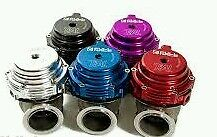 Tial 38mm Mvs V band Wastegate 4 3 21 75 Psi Springs Inc 5 Colors Available