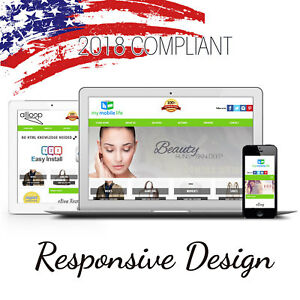Ebay Professional Design Listing Template And Store Layout Theme