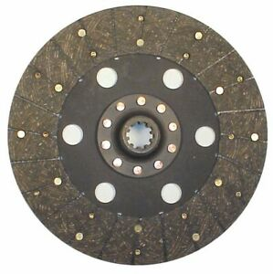 328 0242 10 Woven Pto Clutch Disc For Case And David Brown 1290 1390 Tractors