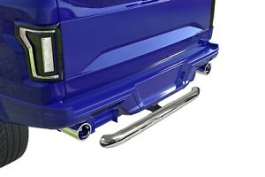 Apu Hitch Rear Step Bumper Protector Guard Hitch Step Fit All Suv Stainless