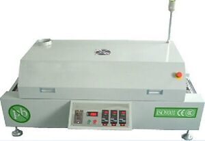 Tabletop Convection Reflow Oven