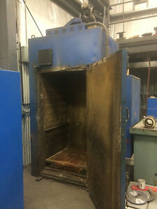 Gruenberg Electric Bake Oven Model C45v540