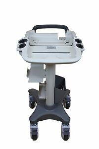 Genuine Trolley Cart For Sonoscape A6 A5 Portable Ultrasound Machine Models