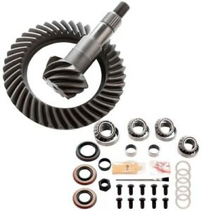 4 56 Ring And Pinion Master Bearing Install Kit Fits Gm 8 25 Ifs 88 98